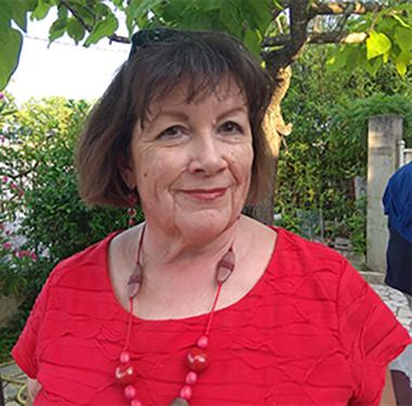 Marie-Annick Carre