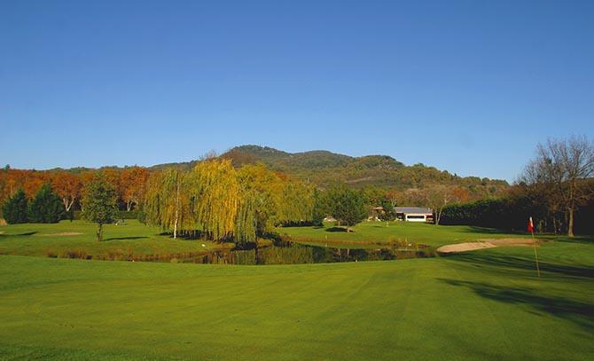 ASCH Golf Montpellier