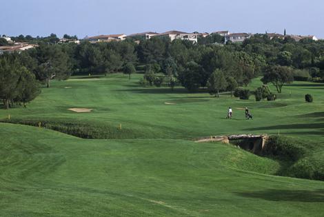 Golf de Nîmes Vacquerolles